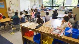 School choice programs pay off for donors