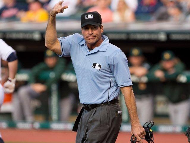 Cuban-Born Umpire Sues MLB For Racial Discrimination
