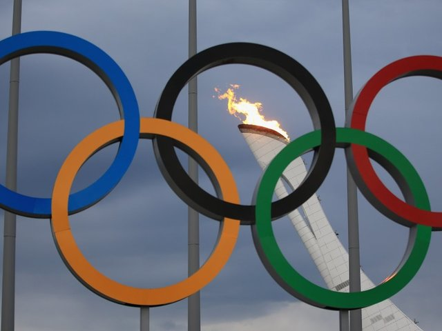Los Angeles Will Host The Olympics — We're Just Not Sure When