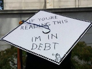 Major crackdown on student loan scammers