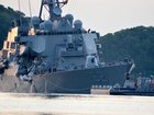 USS Fitzgerald crew may be to blame in crash