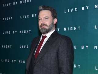 Ben Affleck's time as Batman may be up soon