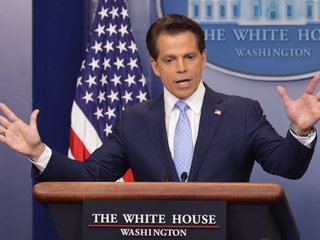 WH communications director deletes old tweets