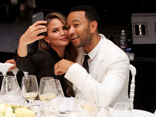 Chrissy Teigen gets blocked by Trump on Twitter