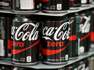 Coca-Cola will discontinue Coke Zero