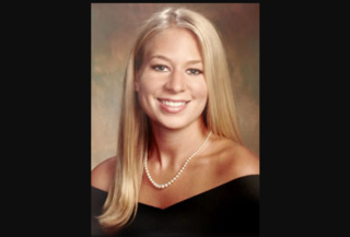 Natalee Holloway's father found human remains