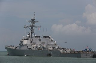 US Navy 7th Fleet commander to be dismissed
