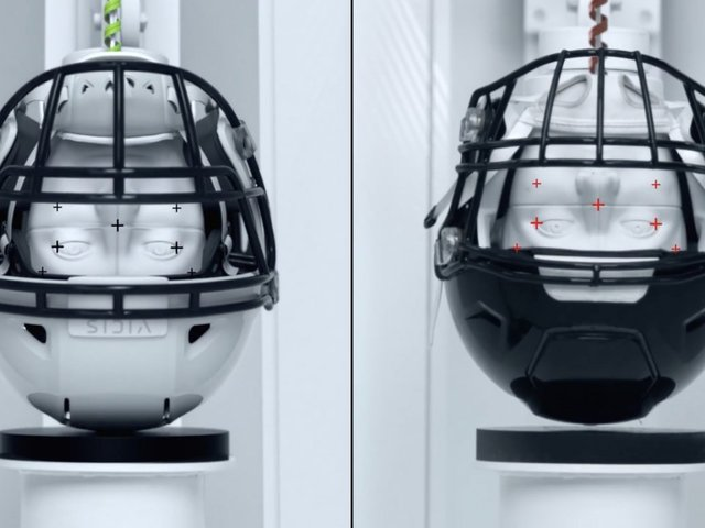 This New Helmet Could Be A Game Changer In Football Safety