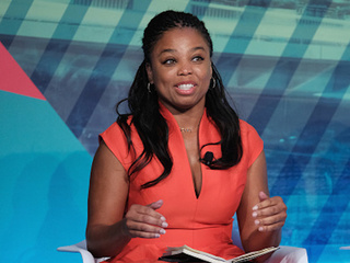 Jemele Hill returns to ESPN after suspension