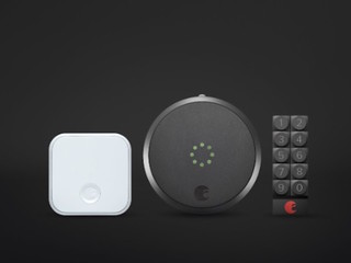 New smart locks know who's coming and going