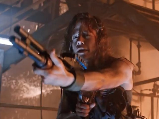 James Cameron Wants Linda Hamilton To Be A 60-Year-Old Action Heroine