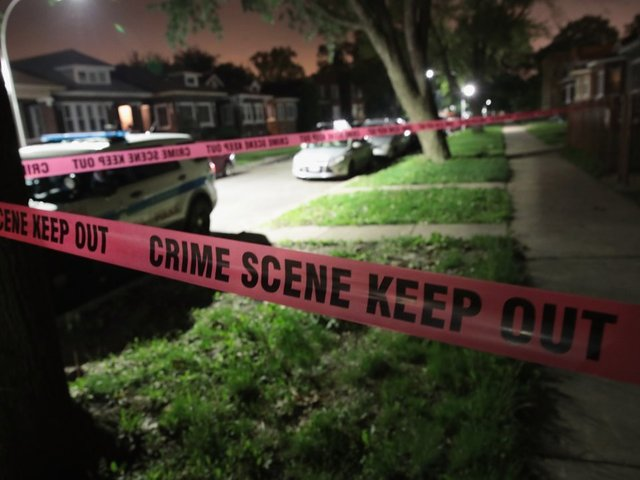 Violent Crime In The US Increased For The 2nd Year In A Row Last Year