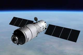 Chinese space lab could crash into Earth any day