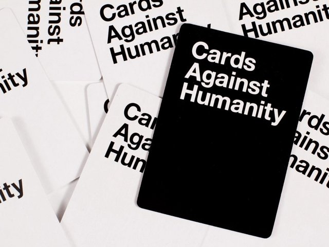 Cards Against Humanity buys land on Mexican border to block Trump's wall