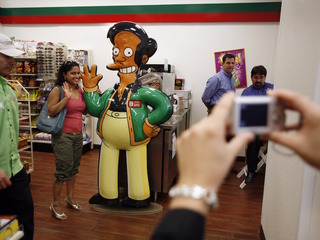 'The Simpsons' and Asian Americans