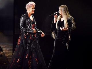 Photos: 2017 American Music Awards