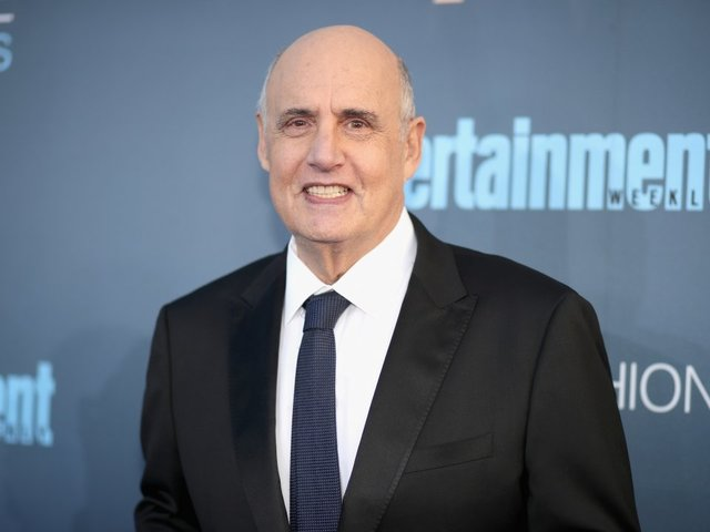Jeffrey Tambor Leaves 'Transparent' Amid Sexual Misconduct Claims