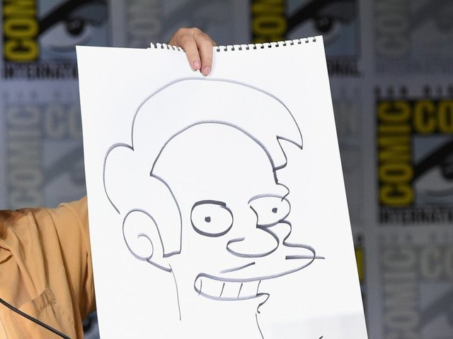 Apu From 'The Simpsons' May Be Funny, But He's Also A Stereotype