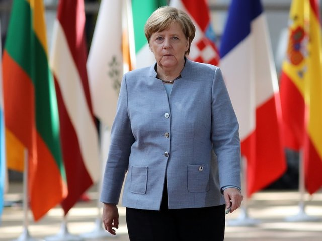 Germany's Political Rift May Leave Europe Without Merkel's Leadership