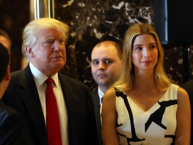 The Trump Foundation Is Closing After Admitting It Broke IRS Rules