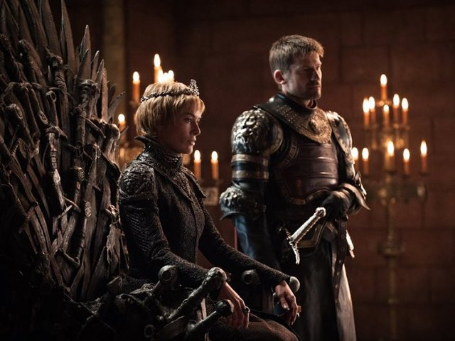 Iranian Man Charged In HBO Hack That Released 'Game Of Thrones' Script