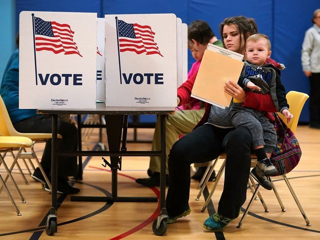 Down-ballot Races Steal Spotlight In November Elections