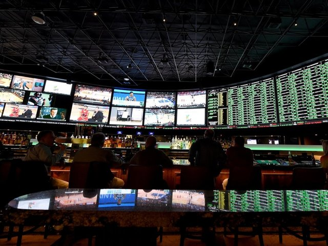 Supreme Court To Hear Arguments In States' Rights Sports Betting Case
