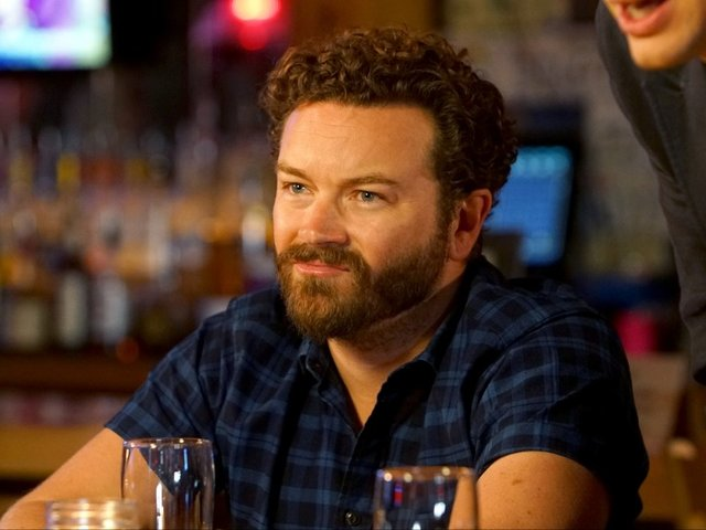 Netflix Cuts Actor Danny Masterson From Show Over Rape Allegations
