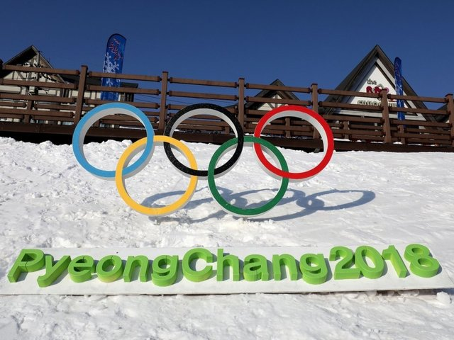 The IOC Banned Russia From The 2018 Winter Games