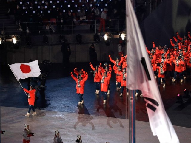 Japan's History With Korea Darker Than NBC Olympic Commentary Suggests