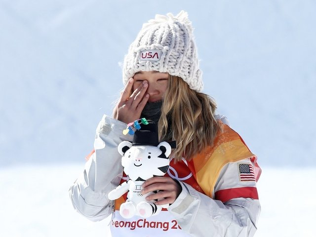 Olympic Medalists Are Getting Something Other Than Flowers This Year