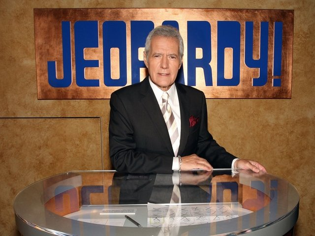Alex Trebek Will Go From Host To Gubernatorial Debate Moderator