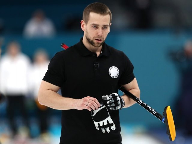 Olympic Russian Curler Found Guilty Of Doping - Agrees To Return Medal