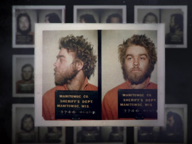 Sorry Petitioners, President Obama Can't Pardon Steven Avery