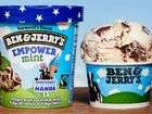 Ben & Jerry's facing lawsuit from advocacy group