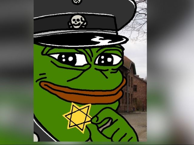 Pepe The Frog This Is How A Cartoon Became Hate Symbol
