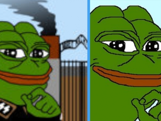 Pepe The Frog Is Trying To Return To Its Positive Non Racist Roots