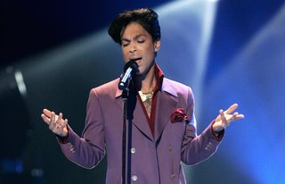 Prince's estate to share unheard recording
