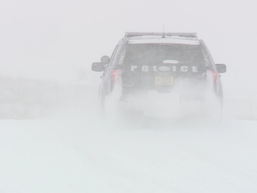Snow squall warnings may be available soon