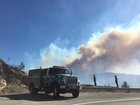 Thomas Fire growing; more evacuations underway