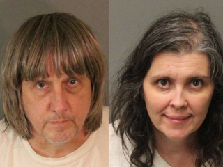 Officials: Calif. kids starved while dogs fed