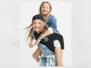 Abercrombie making gender-neutral kids' clothes