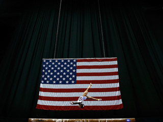 3 executives from USA Gymnastics board resign