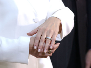 Marriage may not be as significant as in past
