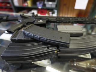 Pennsylvania church to bless assault rifles