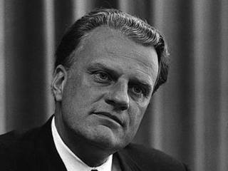 Billy Graham's impact: Quotes from the pastor