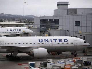 Third pet incident in a week on United flights