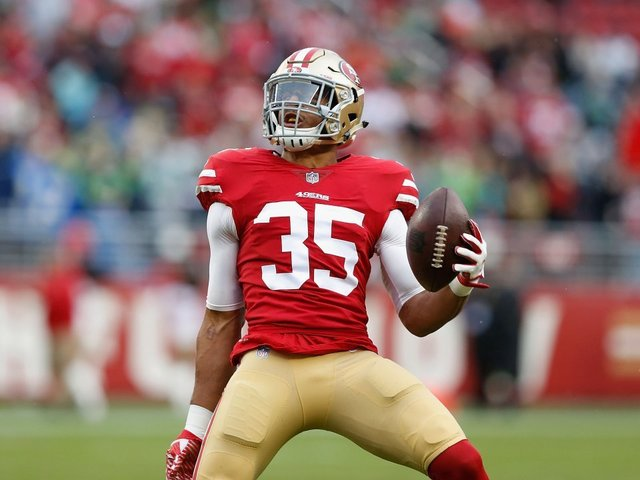 Free Agent Eric Reid Filed Grievance Against NFL