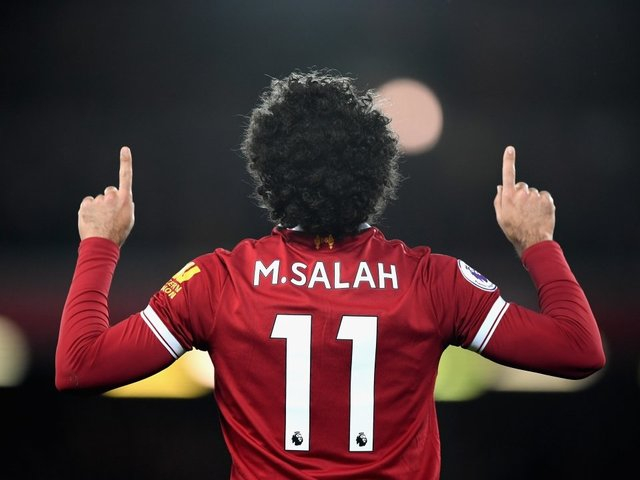 Can Soccer Star Mo Salah Kick Anti-Muslim Sentiment?
