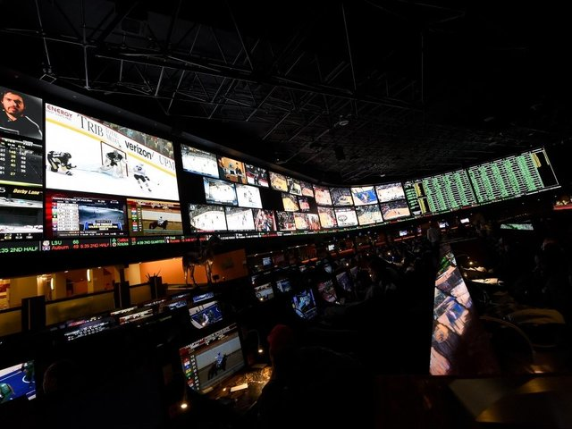 Pro Sports Leagues Could Stand To Gain A Lot From Legal Betting